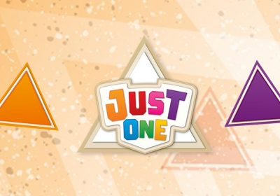 Oranges Banner von Just One
